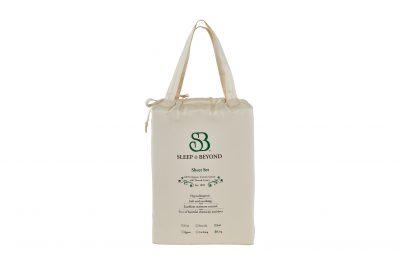 Organic Cotton Sheet Set
