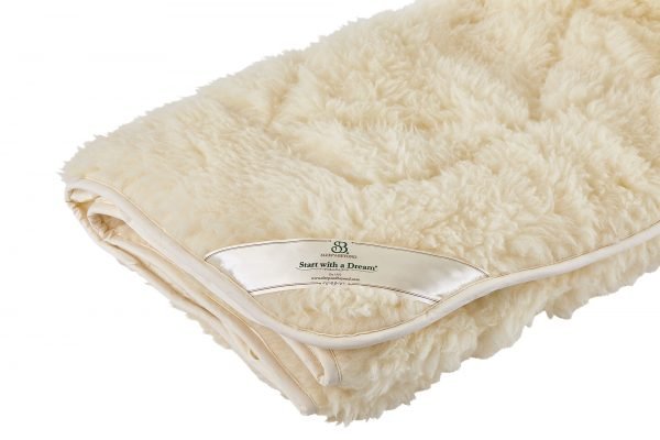 Washable Wool Pad