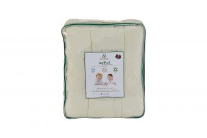 myPad Crib Packaging Front