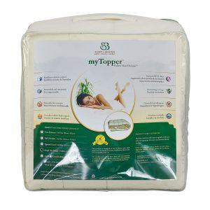 Dust Mite Resistant Comforter
