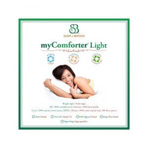 My Comforter Light