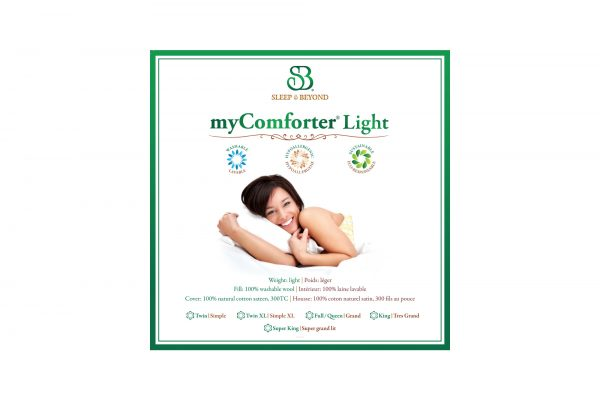 My Comforter Light