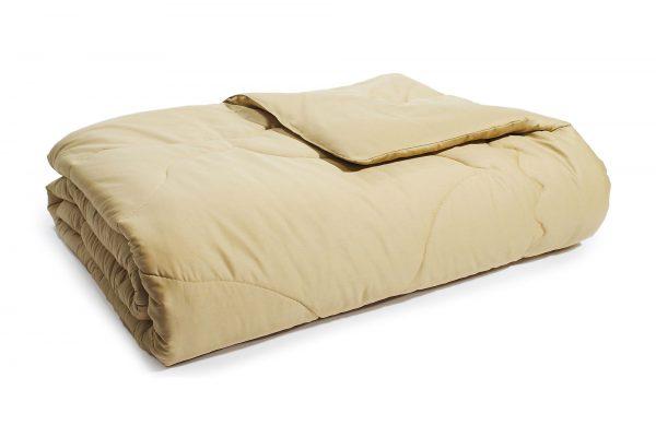 myMerino Comforter Gold