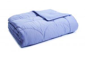 myMerino Comforter Lavender