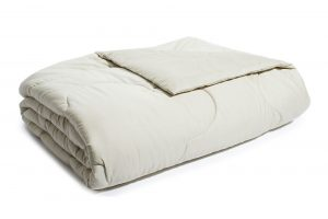 myMerino Comforter Platinum