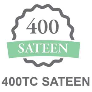 400TC Sateen