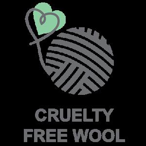 Cruelty Free Wool