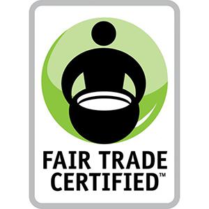 Fair Trade Certificate