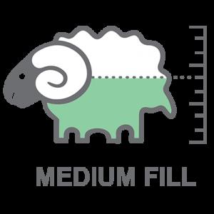 Medium Fill