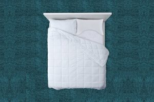 myWoolly® Side Pillow