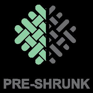 Pre-Shrunk