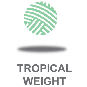 Tropical Weight